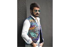 ED questions actor Prosenjit Chatterjee over his company's links to Rose Valley