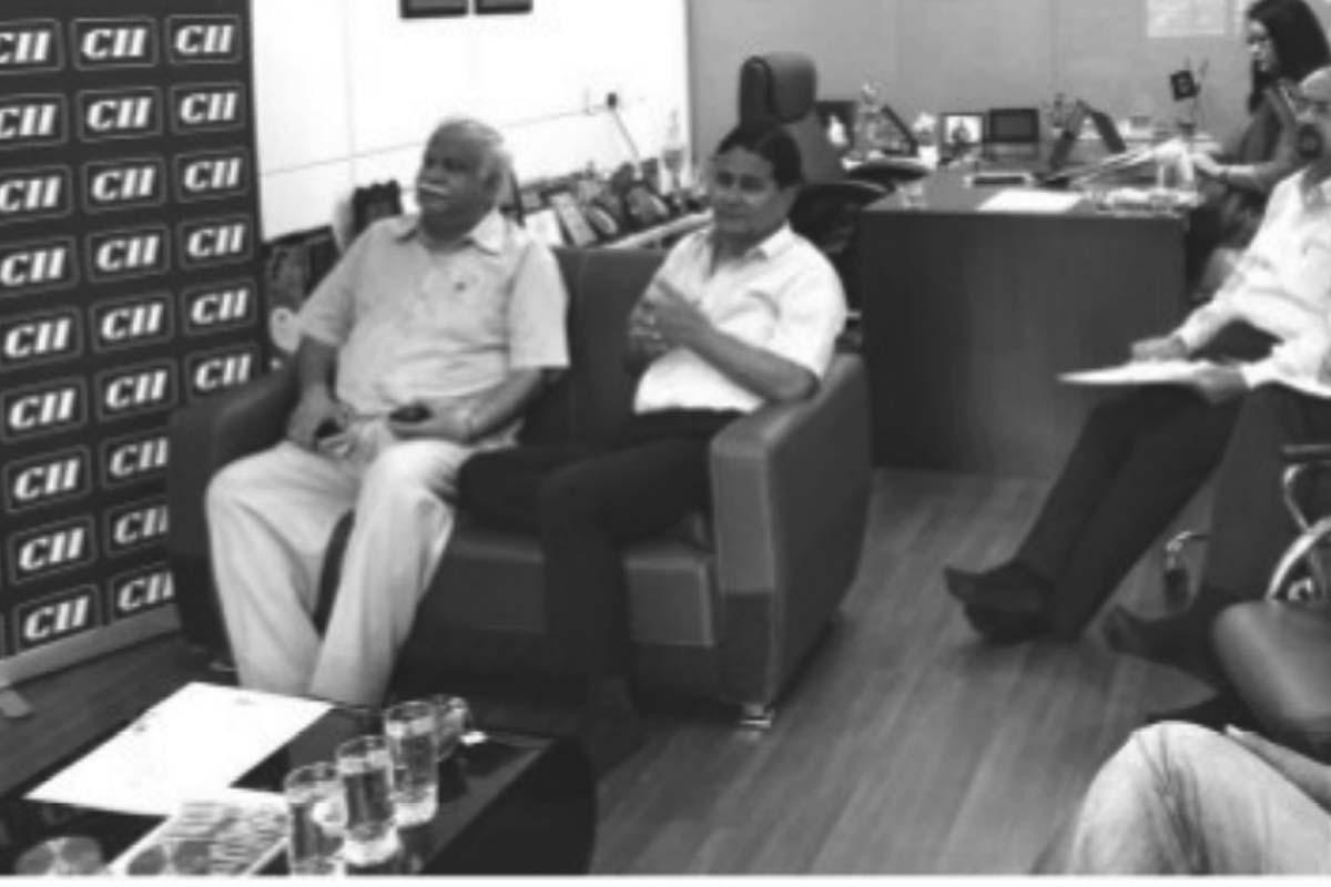 Union Finance Minister, Nirmala Sitharaman, Budget 2019, Confederation of Indian Industry, Tea Estate, TDS, MSME