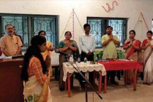 Balurghat College bid to promote Sanskrit
