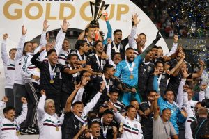 2019 CONCACAF Gold Cup: Mexico beat USA 1-0 to win 8th title
