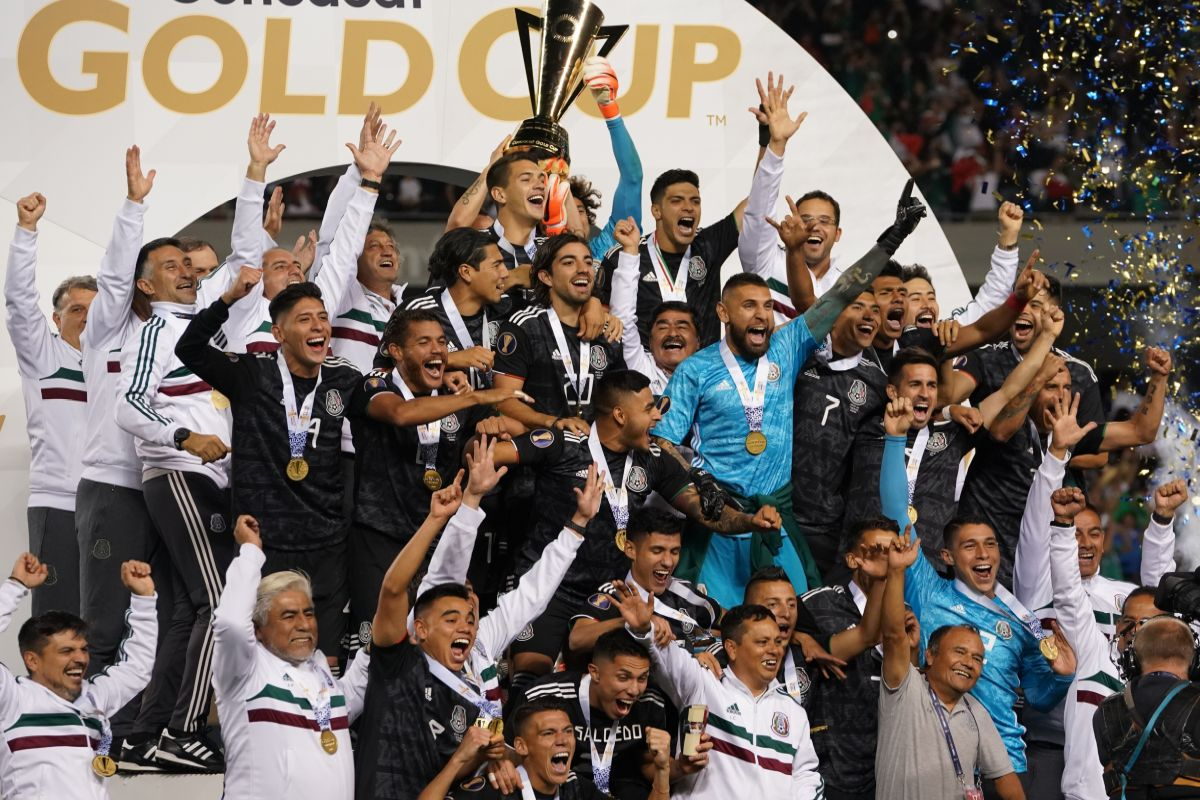 Mexico, United States, North America, Jonathan dos Santos, CONCACAF Gold Cup,