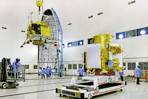 ISRO gears up for Chandrayaan-2 launch on July 15; spacecraft to land on Moon in 2 months