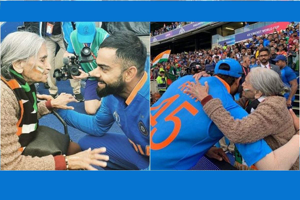 Amul India, Charulata Patel, Indian Cricket Team, ICC Cricket World Cup 2019, Virat Kohli, Rohit Sharma, Kapil Dev
