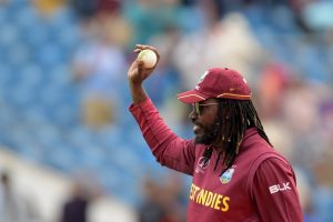 ICC Cricket World Cup: Farewell Chris Gayle