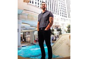 Fitness was with me even before I made it big on Instagram: David Edward Carpenter