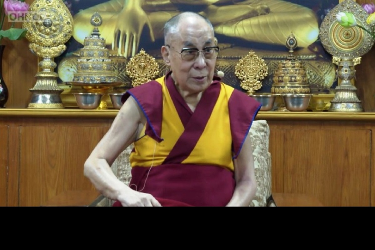 Tibetans not to recognise China appointed Dalai Lama