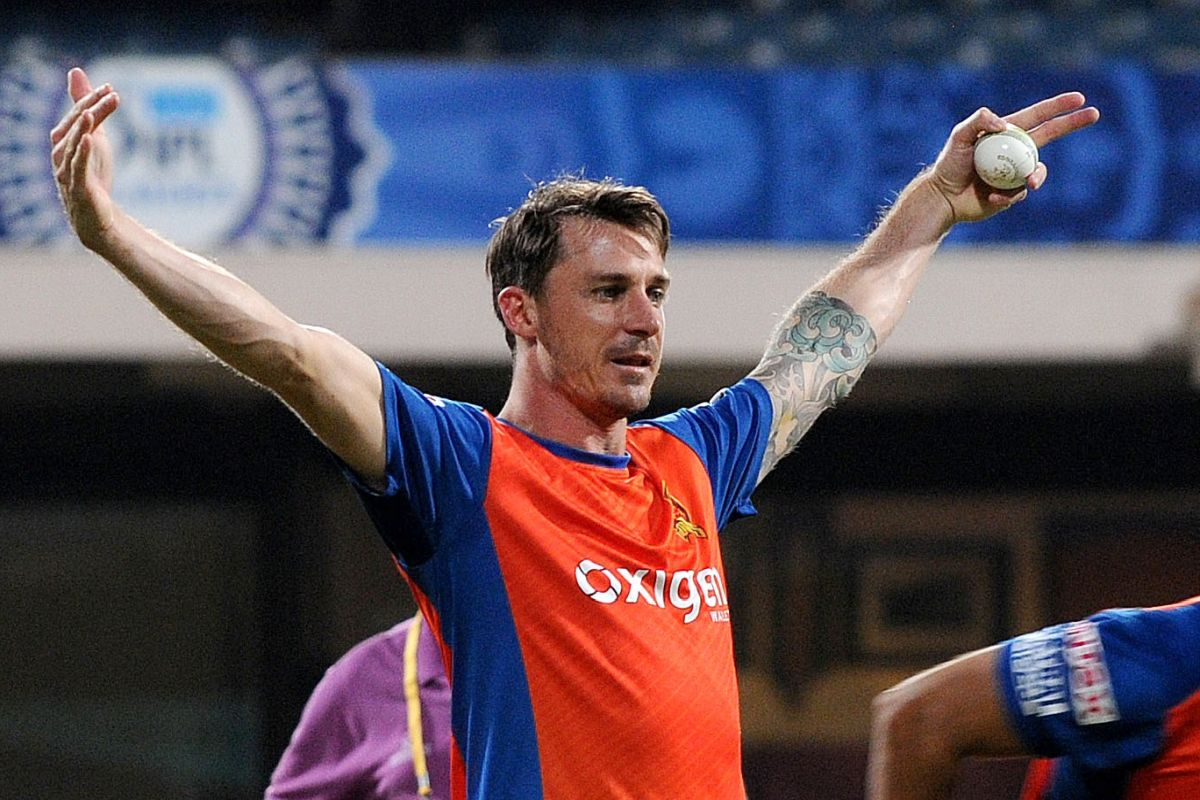 Indian pace attack currently best in Test cricket: Dale Steyn