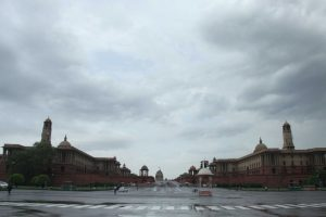 No rains likely in Delhi-NCR before July 15