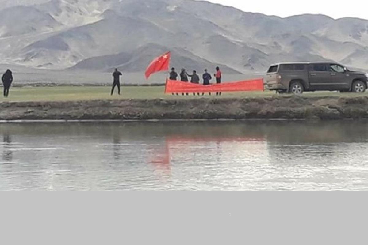 Congress, Chinese incursion, Jammu, Demchok, Ladakh, China, India, Doklam, Narendra Modi