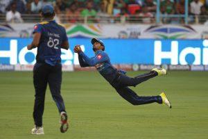 ICC Cricket World Cup 2019: Sri Lanka can beat India, feels Dhananjaya de Silva