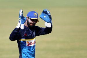 Bangladesh in Sri Lanka: Niroshan Dickwella omitted, Akila Dananjaya returns for ODIs