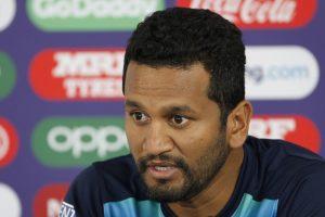 Bangladesh in Sri Lanka: Hosts name 22-member squad