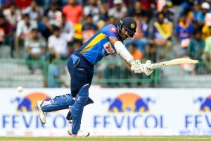 Wishes pour in as Sri Lanka skipper Dimuth Karunaratne turns 32