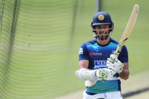 ICC Cricket World Cup 2019: Sri Lanka opt to bat against India