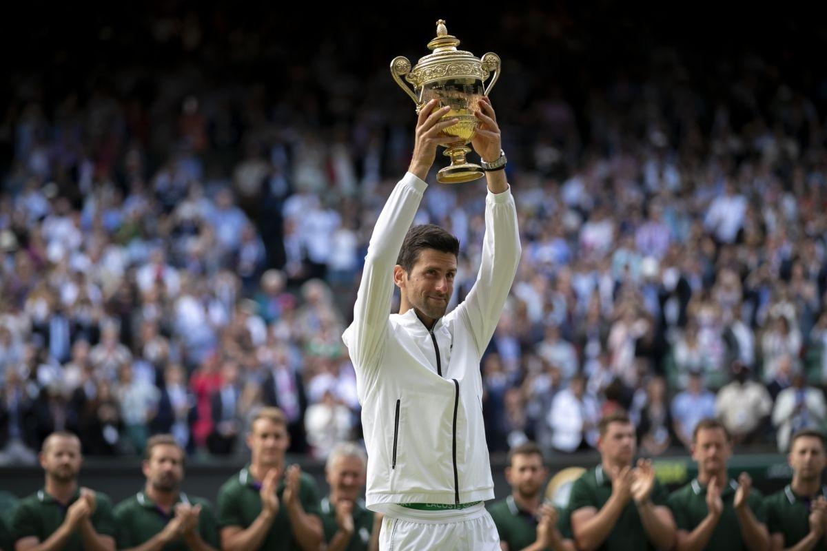 Wimbledon, Wimbledon 2020, French Open, COVID-19, Coronavirus