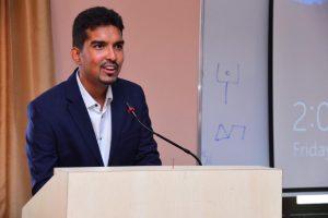 Entrepreneur Sudendu Shah's achievements are great motivation for those who dream big