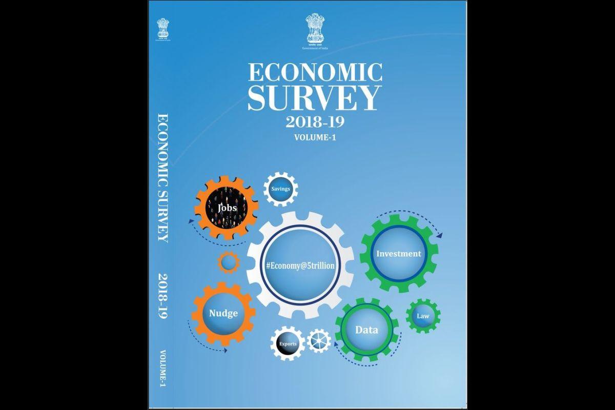 Economic Survey, Electric Vehicles, EVs, Policy measures