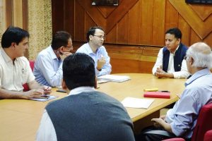Himachal to setup early earthquake warning system