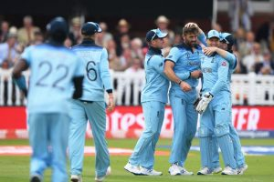 ICC Cricket World Cup 2019 final: England need 242 runs to create history