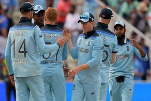 ICC Cricket World Cup 2019: England thrash India to stay alive in the competition