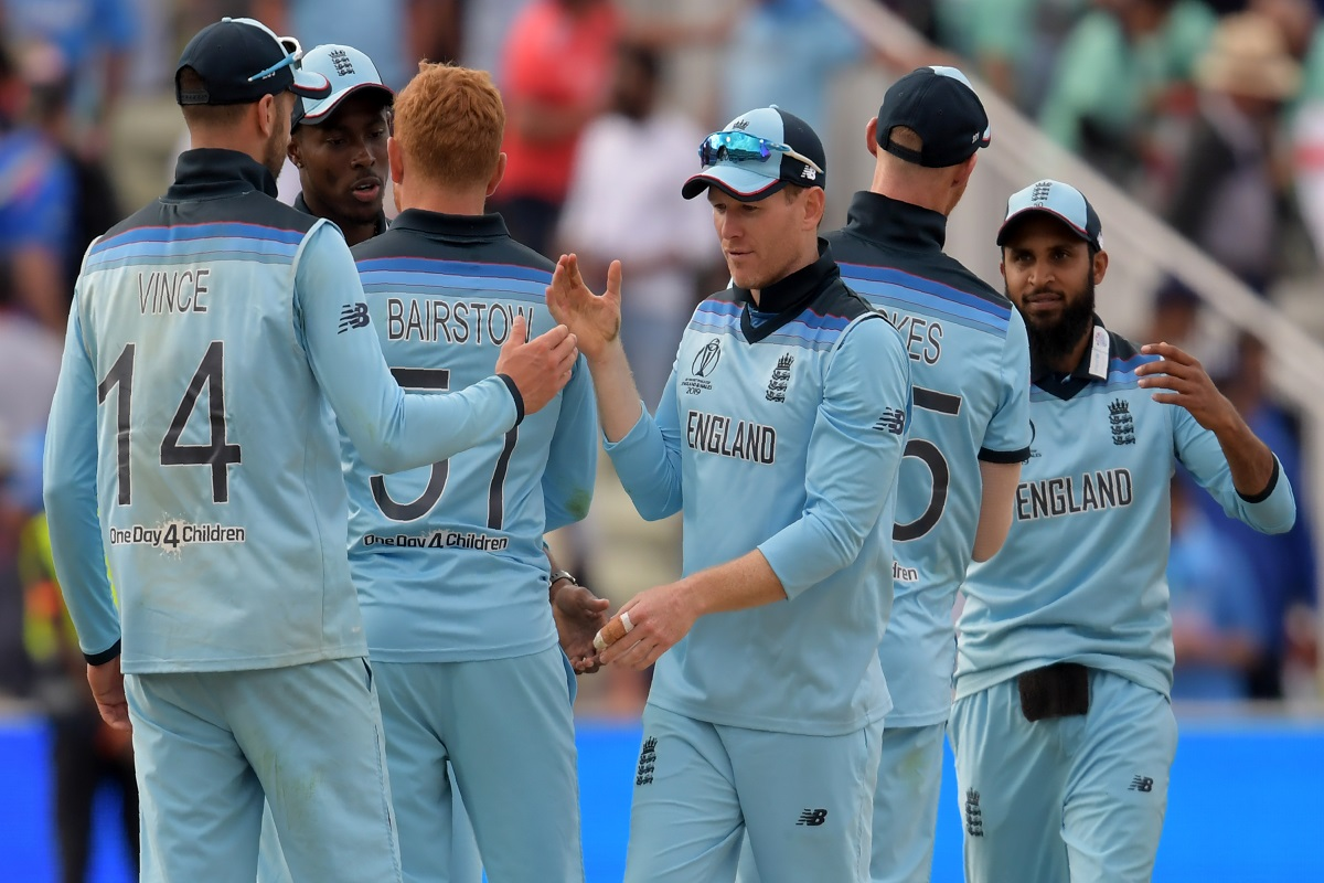 Cricket World Cup 2019, India, England, Virat Kohli, Eoin Morgan