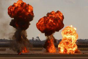 28 militants killed in Afghan airstrike