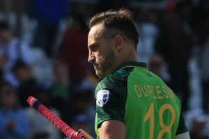 ICC Cricket World Cup 2019: South Africa opt to bat against Australia
