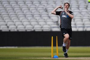 New Zealand coach backs Ferguson to make difference against India