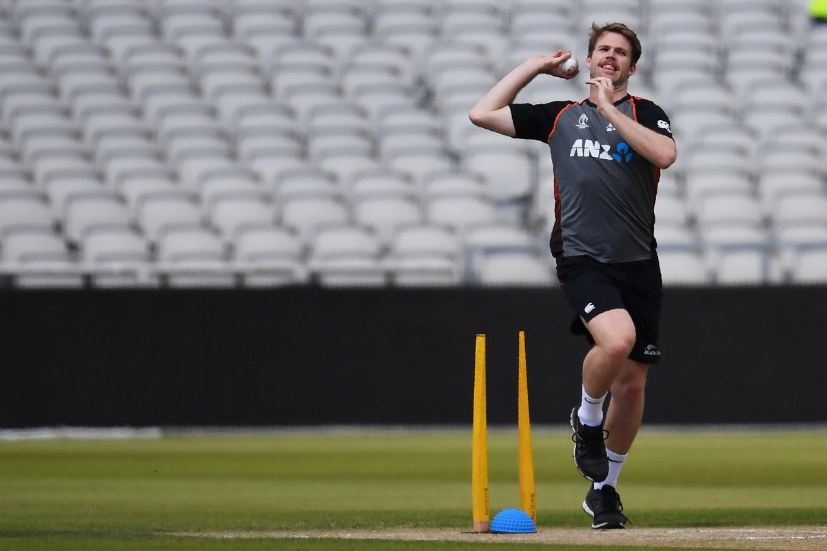 New Zealand, India, Cricket World Cup 2019, Lockie Ferguson, Gary Stead