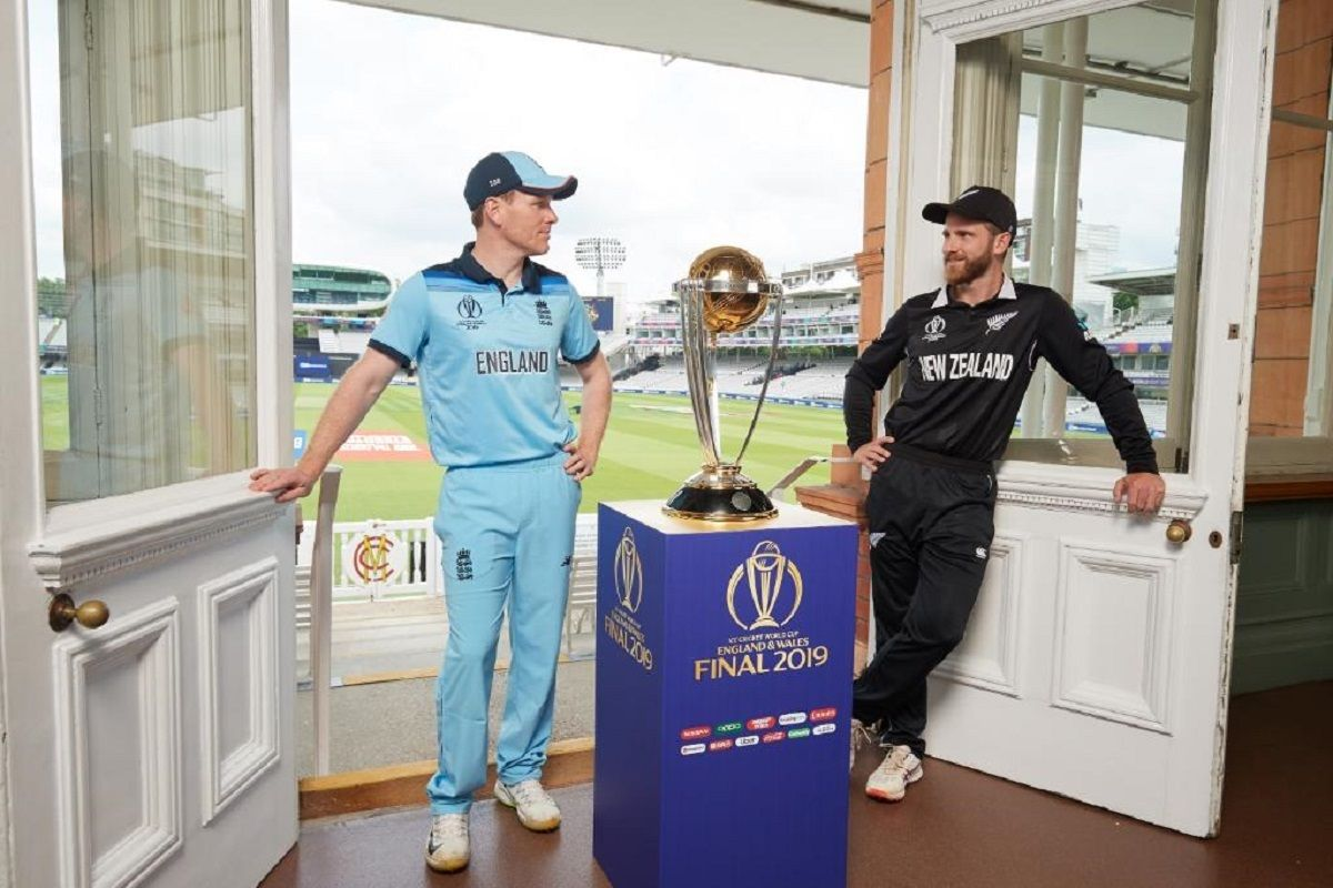 ICC Cricket World Cup 2019 final: England, New Zealand fight it out for maiden title