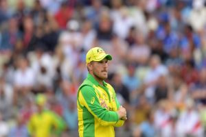 We can take a lot of positives from this World Cup: Finch