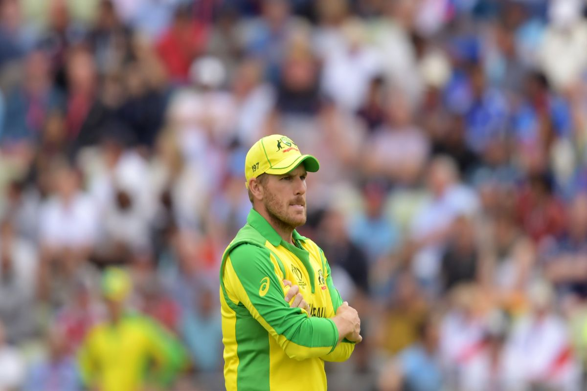 World Cup 2019, Australia, England, Aaron Finch, Steven Smith