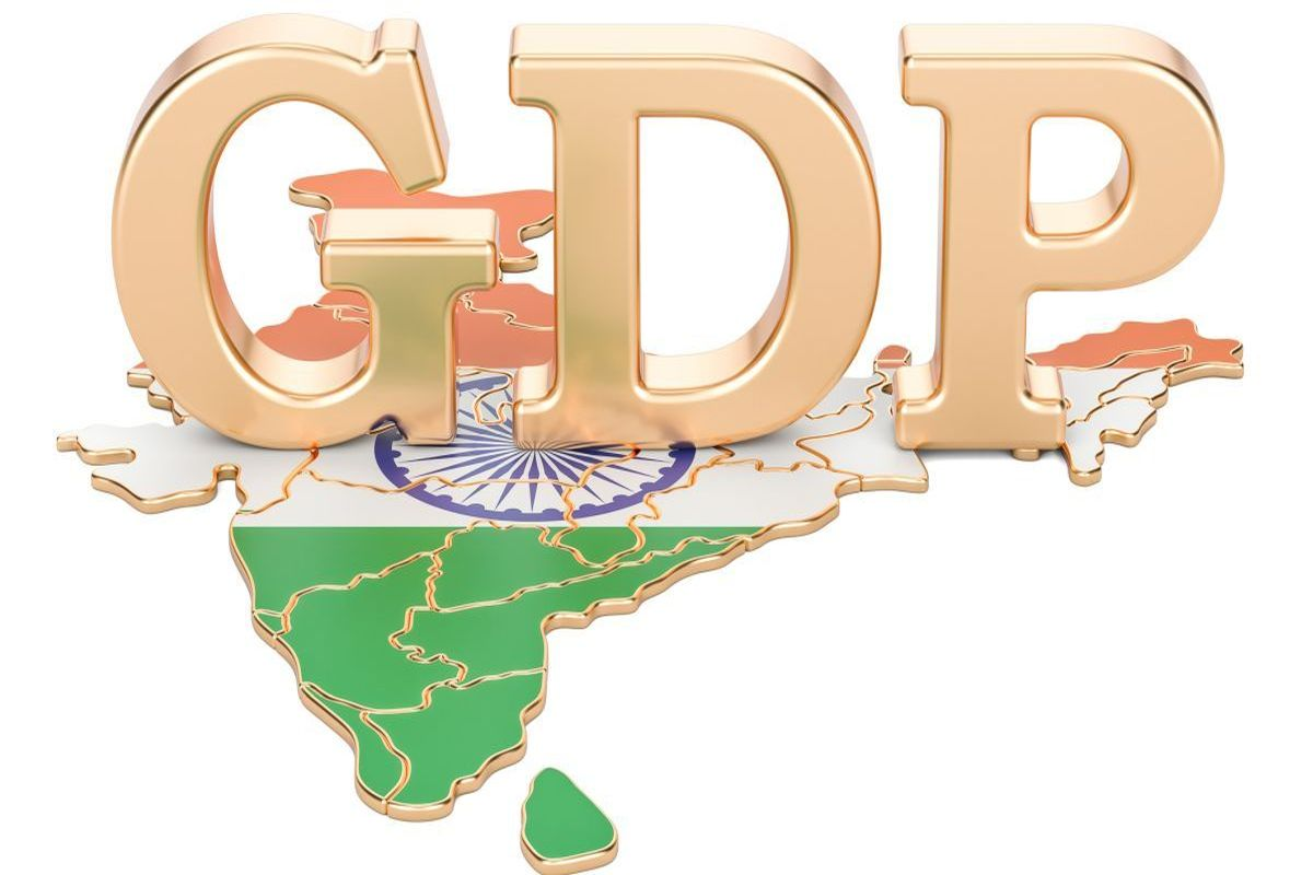 India's GDP to see 8 per cent plus growth from FY 2020-21 onwards: NITI Aayog VC