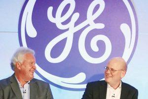 Why GE will fail