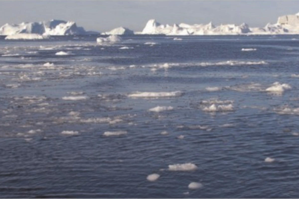 Climate Change, heat trapping gases, greenhouse gases, Global warming, Thwaites Glacier, Antarctica, NASA,
