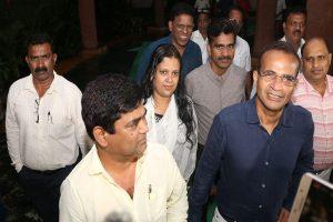 After Karnataka, 10 of 15 Goa MLAs split from Congress, join BJP