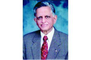 Ex-Uttarakhand Governor Sudarshan Agarwal passes away