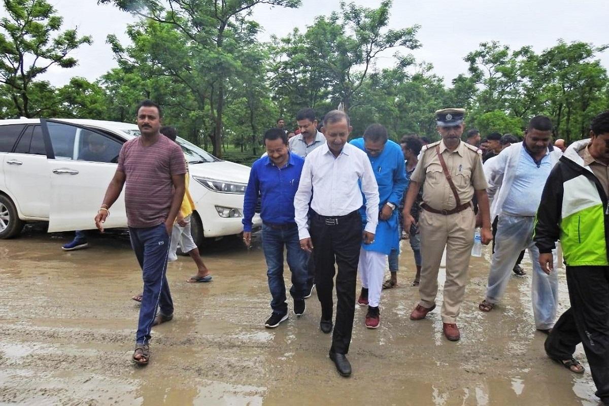 Graft allegations, Siliguri, Gautam Deb, BJP, Raju Banerjee, Calcutta High Court