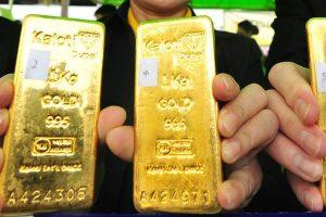 DRI seizes over 12 kg gold in Kolkata, Siliguri