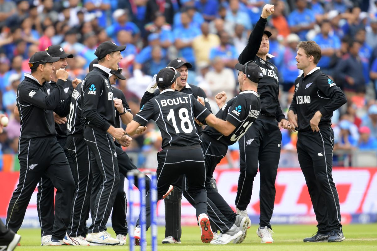 Martin Guptill, MS Dhoni, Cricket World Cup, semifinal