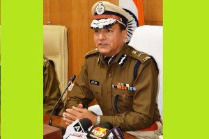 Abide by traffic rules, no need to stop vehicles for checking of documents: Haryana DGP