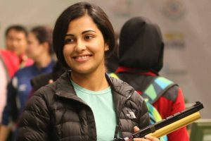 'You can't chop down a whole Olympic sport from Commonwealth Games': Heena Sidhu