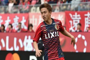 Japan midfielder Hiroki Abe to move to Barcelona