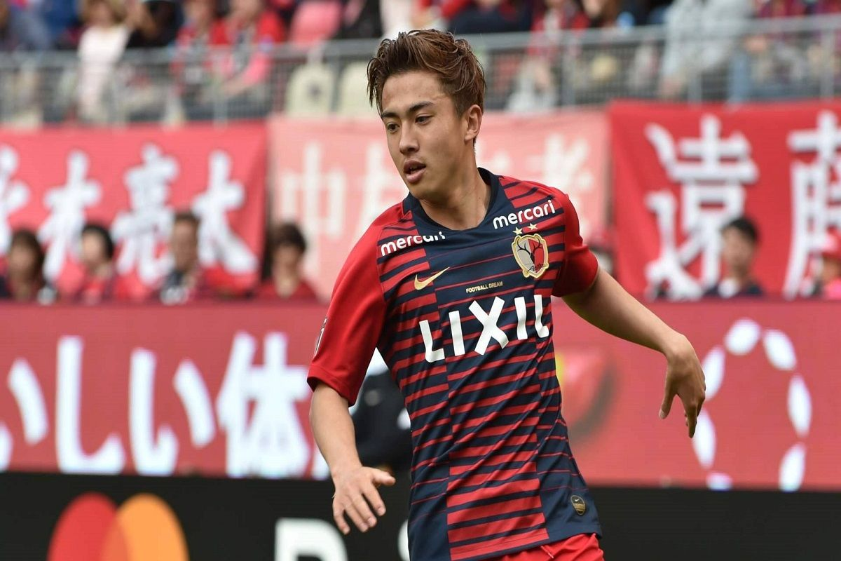 Hiroki Abe, Barcelona, Japanese, La Liga