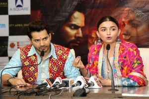 Alia Bhatt, Varun Dhawan turn nostalgic on five years of 'Humpty Sharma'