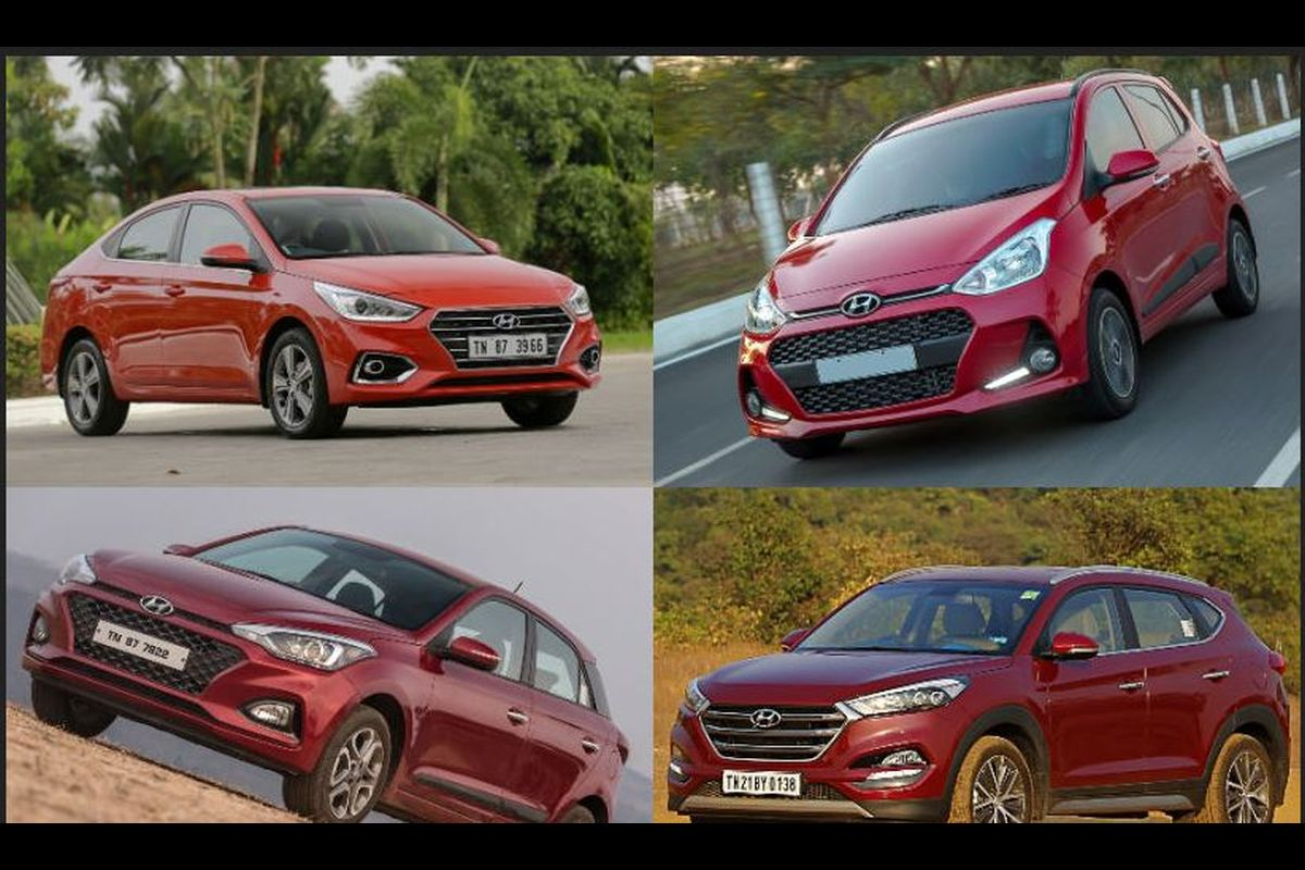 Hyundai to hike prices from August