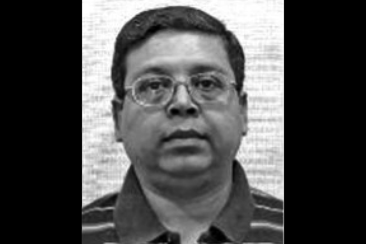 IAS Barun Ray takes charge of monitoring cell