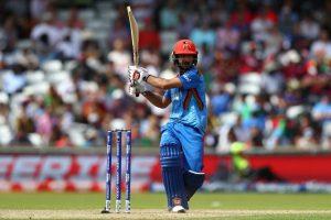 CWC 2019: Afghanistan's Ikram Ali Khil breaks Sachin Tendulkar's 27-year-old record