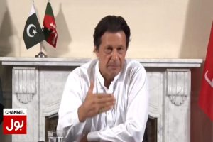 Imran Khan to visit Russia on Putin's invitation to attend EEF