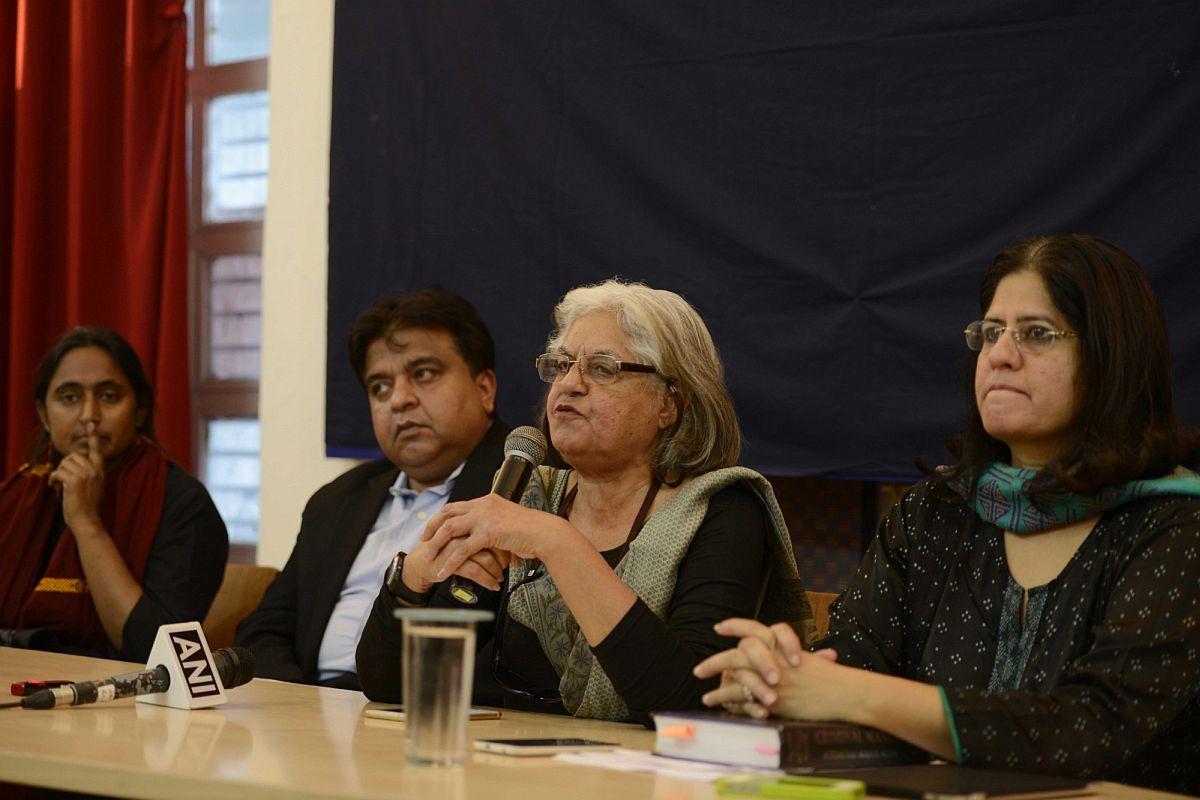 CBI, Indira Jaising
